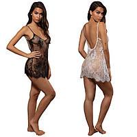 🍓Кружевной пеньюар   пеньюар, сексуальное белье, комплект для сна, пижама, эротическое белье, кружевное белье, кружевной пеньюар