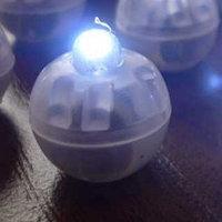 Светодиод для шариков белый