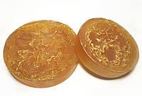 Мыло-скраб с люфой и прополисным маслом