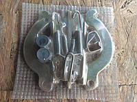 Ремкомплект ручного тормоза Таврия, Славута Заз 1102-1105 полный комплект