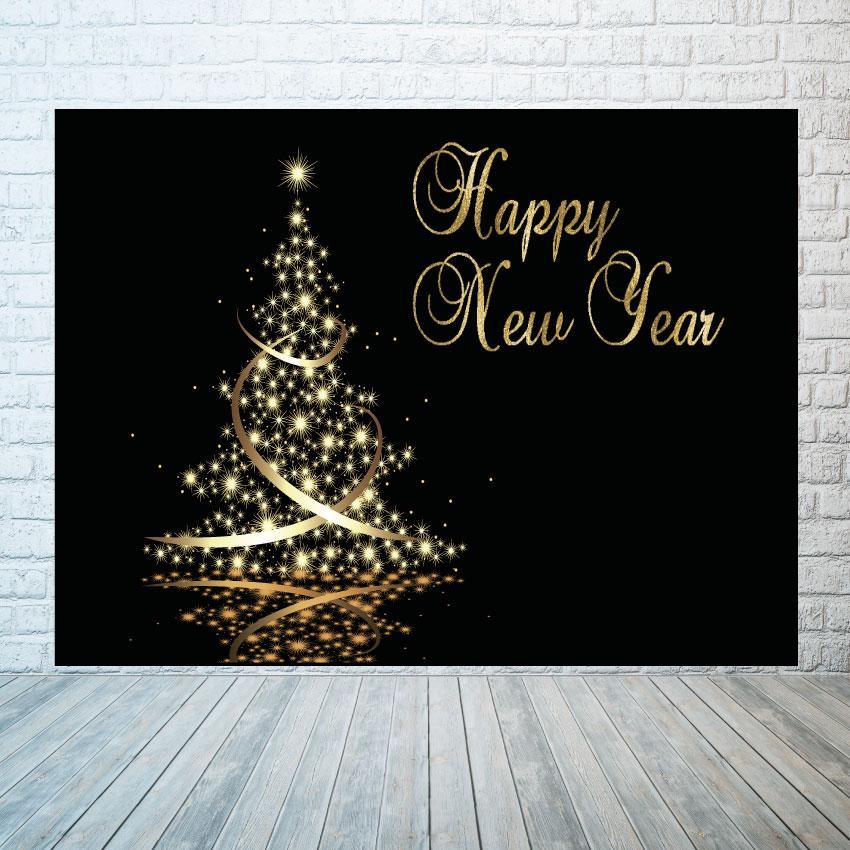 Новогодний баннер  Ёлочка  2х3 м