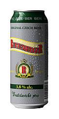 Чешское пиво Konrad 10% (Райхенбергер)