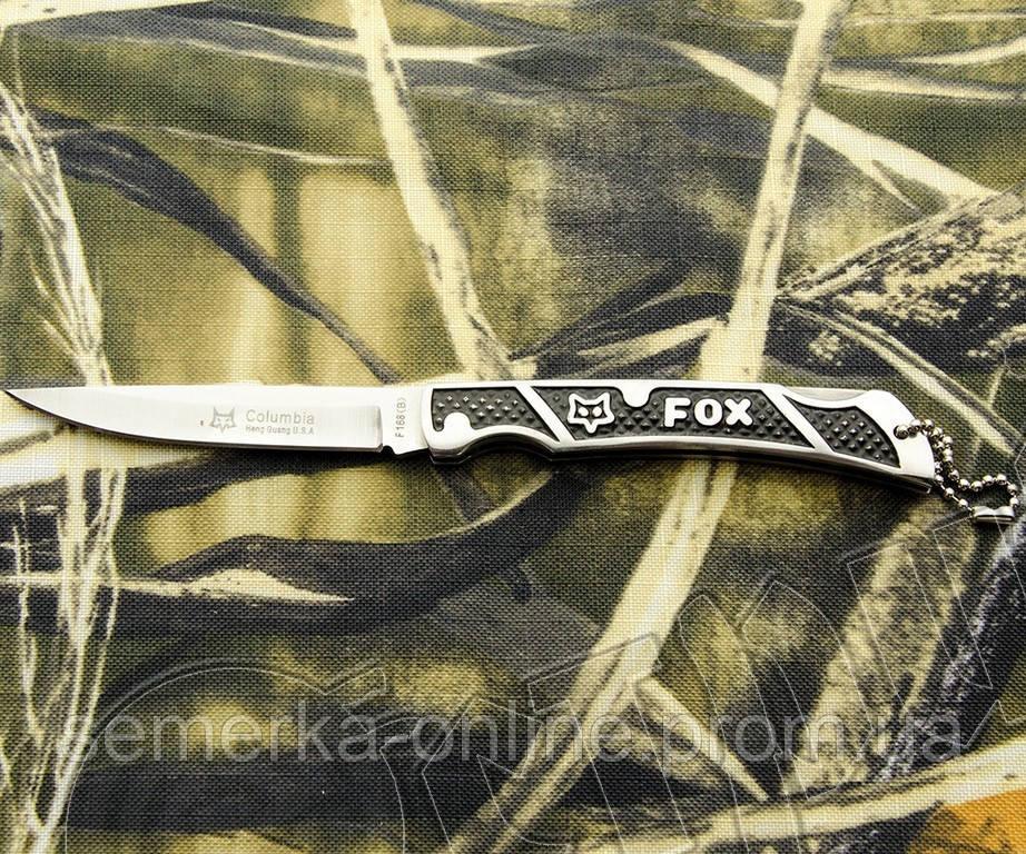 Высококачественный складной нож Columbia 168B охотничий с эргономичной рукоятью. Удобный,практичный нож