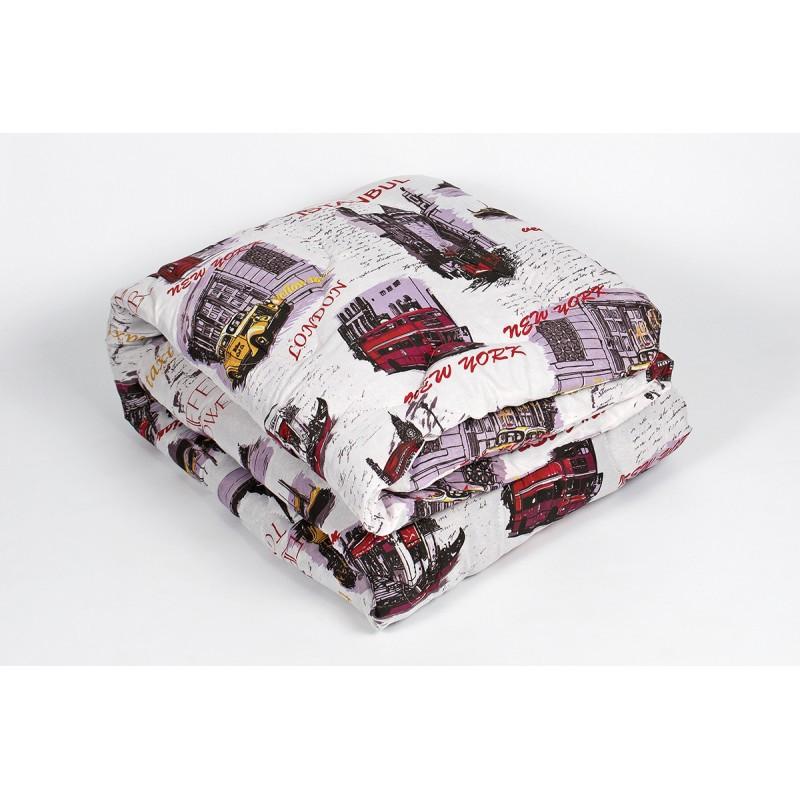 Одеяло Iris Home - Life Collection Capital 140*205 полуторное оптом