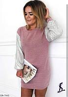 """Платье женское мод. 392 (42-46) """"SAFINA"""" недорого от прямого поставщика"""