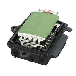 Управление Нагреватель Вентилятор Мотор Реле разряда 7701046941 Для Renault Scenic 99-03 - 1TopShop, фото 2