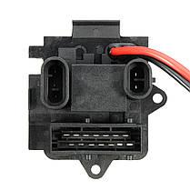 Управление Нагреватель Вентилятор Мотор Реле разряда 7701046941 Для Renault Scenic 99-03 - 1TopShop, фото 3
