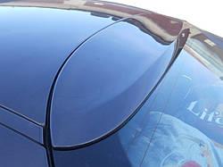 Козырек заднего стекла (бленда) Mercedes CL W216