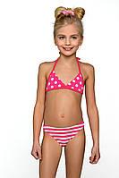 Купальник детский Lorin DP-2 128 Розовый lrn236, КОД: 264559