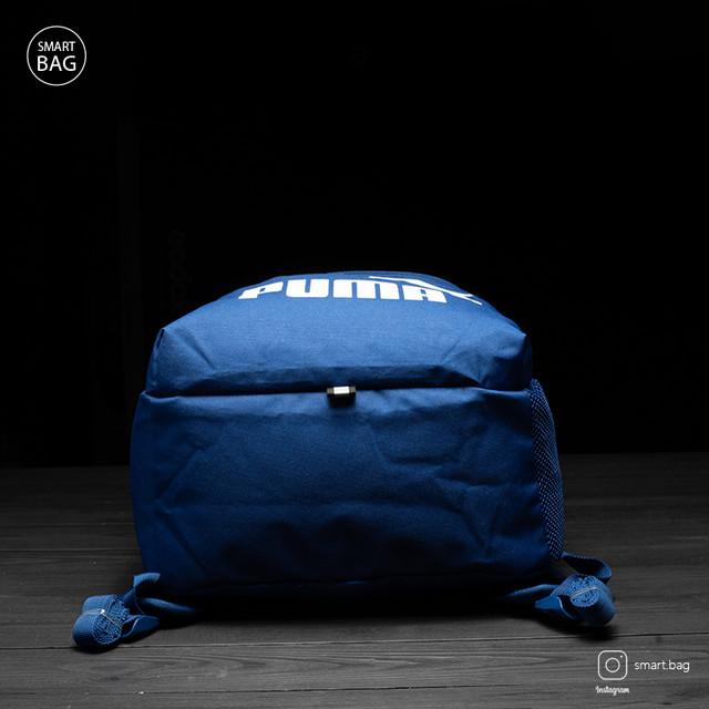 Рюкзак Puma Phase Backpack | синий