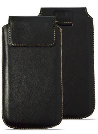 Grand КМ чехол-вытяжка для Nokia 225 черная, фото 2