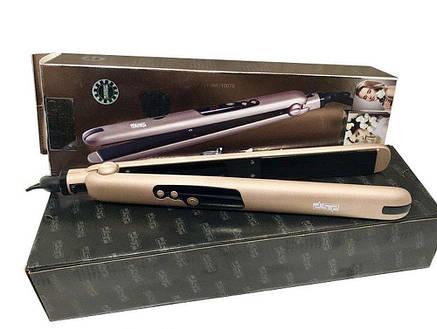 Утюжок-выпрямитель для волос DSP 10049, фото 2