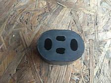 Гумка підвіски глушника Таврія, Славута, Заз 1102,1103 АвтоЗаз
