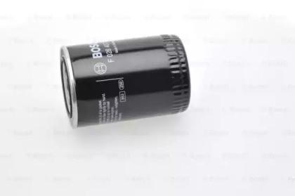 Масляный фильтр F 026 407 083 BOSCH