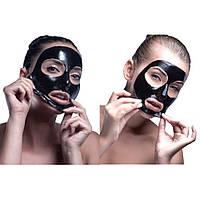 Черная маска для Лица Dermacool