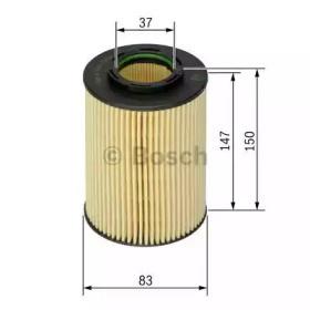 Масляный фильтр F 026 407 003 BOSCH
