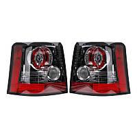 Задний левый / правый задний стоп-сигнал с лампами накаливания для Land Rover Range Rover Sport 2005-2013-1TopShop
