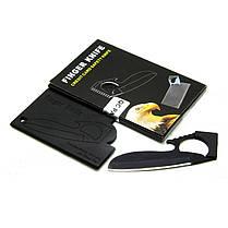 IPRee®НаоткрытомвоздухеEDCМногофункциональный карманный нож для мини-карт Безопасность на выживание Набор Набор - 1TopShop, фото 2