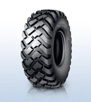 Шина 15.5 R 25 Michelin XTLA