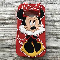 Чехол Minnie Mouse для Samsung Galaxy Core Prime G360 G361