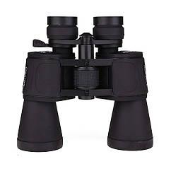 Бинокль bushnell 750b 20x50 96m 1000m Черный par0208028, КОД: 110281