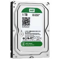 Жесткий диск 3.5 1TB Western Digital WD10EZRX-FR, КОД: 1163537