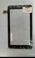 "Тачскрін для планшета 7"" Onda V719 3G V1B, V2 (p/n:MA701M5) black"