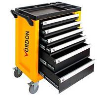 Шкаф-тележка для инструментов Vordon CC560