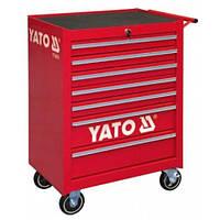 Шкаф-тележка для инструментов YATO YT-0914
