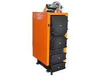 Котел твердотопливный 10 кВт Донтерм КОТ-10Т