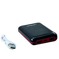 Портативное зарядное устройство Power Bank LEGEND LD-4006 20000mAh + ПОДАРОК D1041