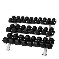 Стойка для гантелей SPART Dumbbell Rack 12 пар