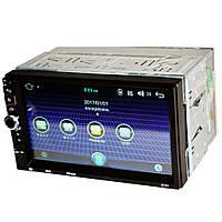 Автомагнитола 2din 8701 на Android с WiFi + ПОДАРОК D1011