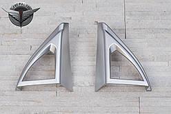Внутренние накладки на двери Peugeot 3008 II