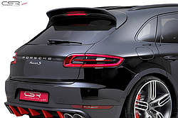 Спойлер Porsche Macan (Німеччина CSR)
