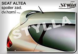 Спойлер Seat Altea (2004-...)