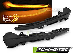 LED повороти SEAT LEON / IBIZA / ARONA тоновані