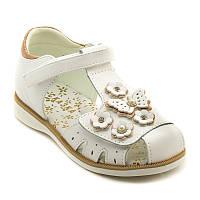 Туфли для девочки Сказка R323034126DO.31-37