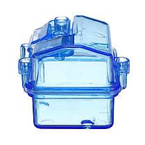 Мини Водонепроницаемы Пластик Прозрачный Приемник Коробка P2047 Для 1/10 RC Short Slash HQ727 - 1TopShop, фото 3