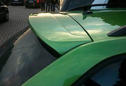 Спойлер Skoda Octavia III combi RS-стиль