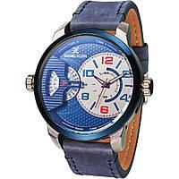 Часы Daniel Klein DK11413-2 Синие, КОД: 115598
