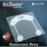 Напольные электронные весы  Lsu-1783 до 180 кг Код: 1676708