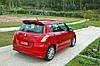 Спойлер Suzuki Swift 2011-, фото 3