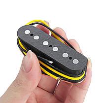 1 шт. Сингл катушка гитара бас-бридж пикап - 1TopShop, фото 3