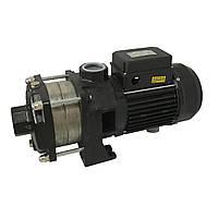 Насос центробежный горизонтальный многоступенчатый OP-40/4 1.5 кВт SAER, фото 1