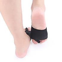 1PairStraightenerКорректорToeProtector Ножные носовые разделители Поддержка облегчения боли Orthopedic Набор - 1TopShop, фото 3