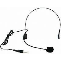 Наголовный радиомикрофон Shure VNF SH200 + ПОДАРОК D1041
