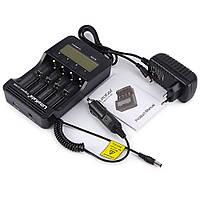 Зарядное устройство LiitoKala Lii-500 (ultimate)