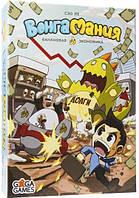 Настольная игра GaGa Games Вонгамания. Банановая Экономика (Wongamania: Banana Economy) (GG052)