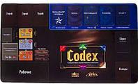 Настольная игра GaGa Games Codex: Игровой мат